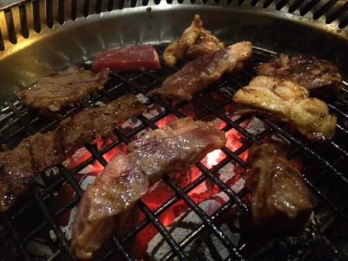ベトナムのお肉